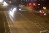 Vượt đèn đỏ ở vận tốc 206 km/h, chiếc xe hơi gây tai nạn kinh hoàng