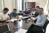 HLV Hoàng Anh Tuấn trợ giúp thầy Park tuyển quân cho đội U23 Việt Nam