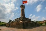 Bên trong cột cờ hơn 200 tuổi còn nguyên vẹn của Hà Nội