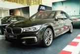 'Soi' BMW M760Li XDrive mới về Việt Nam có giá lên đến 13 tỷ đồng