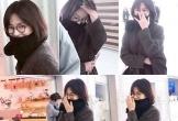 Song Hye Kyo gây chú ý khi không đeo nhẫn cưới giữa bão tin đồn ly hôn