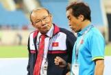 HLV Park muốn để trợ lý Lee dẫn dắt một đội tuyển Việt Nam