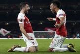 Arsenal vào vòng 1/8 Europa League sau chiến thắng 3-0