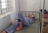 Hà Tĩnh: Nổ bình thí nghiệm giờ hoá, nữ sinh bị chấn thương mắt nặng