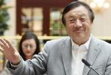 Ông chủ Huawei mỉa mai cám ơn chính quyền Tổng thống Trump