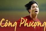 Công Phượng được truyền hình Hàn Quốc làm clip bàn thắng đẹp cực công phu