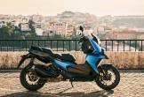 Honda SH 300i sắp có đối thủ mới tại thị trường Việt