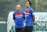 HLV Lee Young Jin có thể đảm nhận việc dẫn dắt U23 Việt Nam?