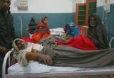 Ngộ độc rượu, 41 công nhân tử vong ở Ấn Độ
