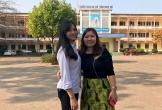 """Hà Tĩnh: Vẻ đẹp """"vạn người mê"""" của nữ sinh miền sơn cước đạt giải nhất học sinh giỏi Quốc gia môn Lịch sử"""