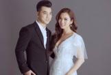 Sau 2 tháng kết hôn, bà xã ca sĩ Ưng Hoàng Phúc chia sẻ niềm vui mang bầu lần 3