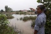 Phó Chủ tịch xã Hà Tĩnh đi mò hến cứu 2 anh em họ thoát khỏi