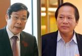 Hậu thương vụ AVG: Bắt giam 2 cựu Bộ trưởng Nguyễn Bắc Son và Trương Minh Tuấn