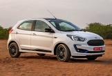 Chiếc ô tô Ford mới giá từ 172 triệu đồng vừa trình làng có những tiện ích, trang bị gì?