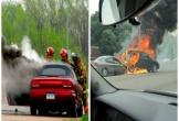 Nguyên nhân khiến xe ô tô dễ cháy nổ nhất định phải biết để tránh thảm họa