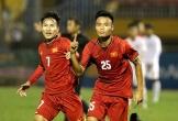 Thêm 5 cầu thủ phải chia tay đội U23 Việt Nam