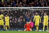 Thua Everton, Chelsea thất thế trong cuộc đua top 4 Ngoại Hạng Anh