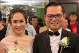 NSND Trung Hiếu tiếp tục tổ chức đám cưới với vợ 9X tại Thái Bình