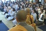 Lễ cầu siêu cho 140 người Việt tử vong tại Nhật Bản