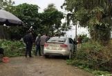 Tài xế taxi nghi bị cướp bắn, đạn ghim vào đầu