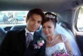 Phi Nhung uống rượu say trong ngày Mạnh Quỳnh lấy vợ