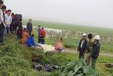 Đi tập thể dục, tá hỏa phát hiện nam thanh niên tử vong gần mương nước
