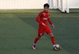 Gà cưng bầu Đức bị gạch tên khỏi đội tuyển U23 Việt Nam