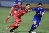 Tiền vệ Lê Xuân Tú: 'Bàn thắng vàng' và chiếc vé cuộc đời