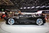Chính thức xác lập kỷ lục chiếc xe hơi đắt nhất thế giới