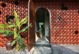 Ngôi nhà ở Nam Định gắn liền với ký ức của chủ nhân