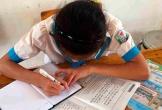 Hà Tĩnh: Không biết đọc, biết viết vẫn được lên lớp 3
