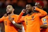 Hà Lan đại thắng