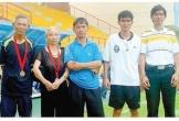 """Cựu danh thủ Văn Sỹ Chi - """"huyền thoại"""" của bóng đá Việt Nam qua đời"""