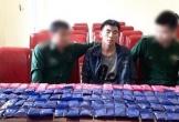 Chặn đối tượng ngoại quốc mang 20.000 viên ma túy vào Việt Nam