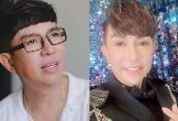 Long Nhật chính thức lên tiếng về tin đồn chuyển giới