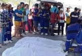 Đau lòng: 5 người Việt Nam tử vong trong vụ tai nạn ở Thái Lan