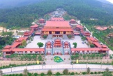 Hàng trăm tỷ đồng đổ về chùa Ba Vàng trong 3 năm xây dựng