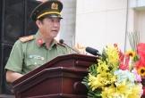 Chân dung tân Phó Bí thư Tỉnh ủy Bình Dương Nguyễn Hoàng Thao