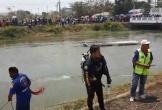 Xe chở công nhân Việt lao xuống kênh ở Thái Lan, 10 người thiệt mạng