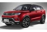 """Phát sốt với SUV Trung Quốc nhái """"người đồng hương"""" giá chỉ hơn 200 triệu"""
