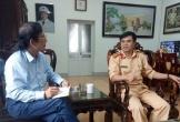 Phạt nguội bằng camera: Trưởng phòng CSGT Hà Tĩnh nói gì?