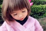Bé gái 2 tuổi gây sốt mạng xã hội với bộ lông mi dài tới 3cm