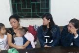Nghệ An: Xử lý 3 phụ nữ thuê ốt ở đồi thông để hành nghề mại dâm