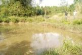 Hai học sinh đuối nước thương tâm dưới hồ tưới cà phê