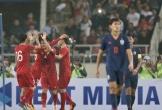 U23 Việt Nam chiến thắng 'lịch sử' Thái Lan 4-0: Bái phục ông Park!