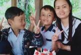 Tình cảnh nguy kịch của người mẹ trẻ 2 con vừa bị chồng thiêu sống