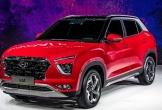 Hyundai Palisade phiên bản thu nhỏ ra mắt