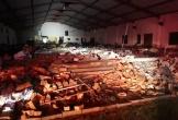 Sập mái nhà thờ ở Nam Phi, ít nhất 13 người thiệt mạng