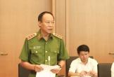 Giải trình của Bộ Công an vụ nữ sinh giao gà ở Điện Biên bị sát hại