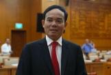 Ông Trần Lưu Quang xin thôi đảm nhiệm Trưởng Đoàn đại biểu Quốc hội